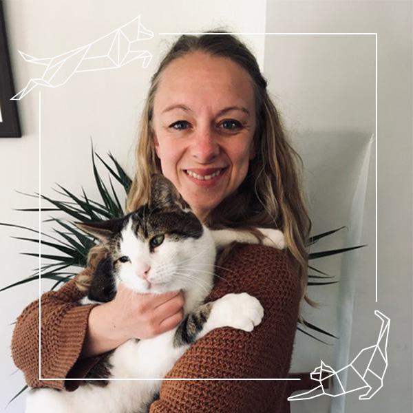 Kate Sloan BVetMed (Hons) CertAVP(SAM) MRCVS Advanced Practitioner in Small Animal Medicine, Eden Vets Team